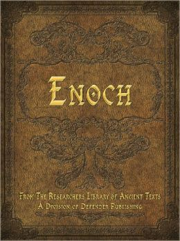 the book of parables of enoch pdf