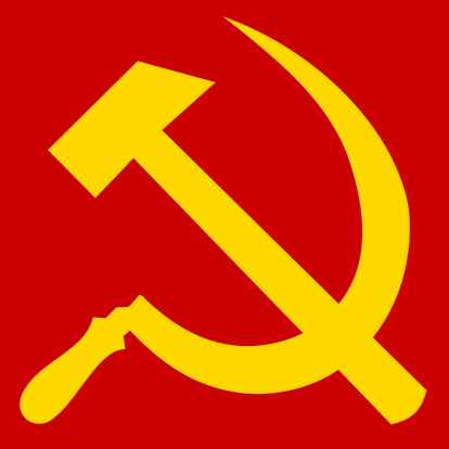 Soviet Hammer & Sickle | Truth Control