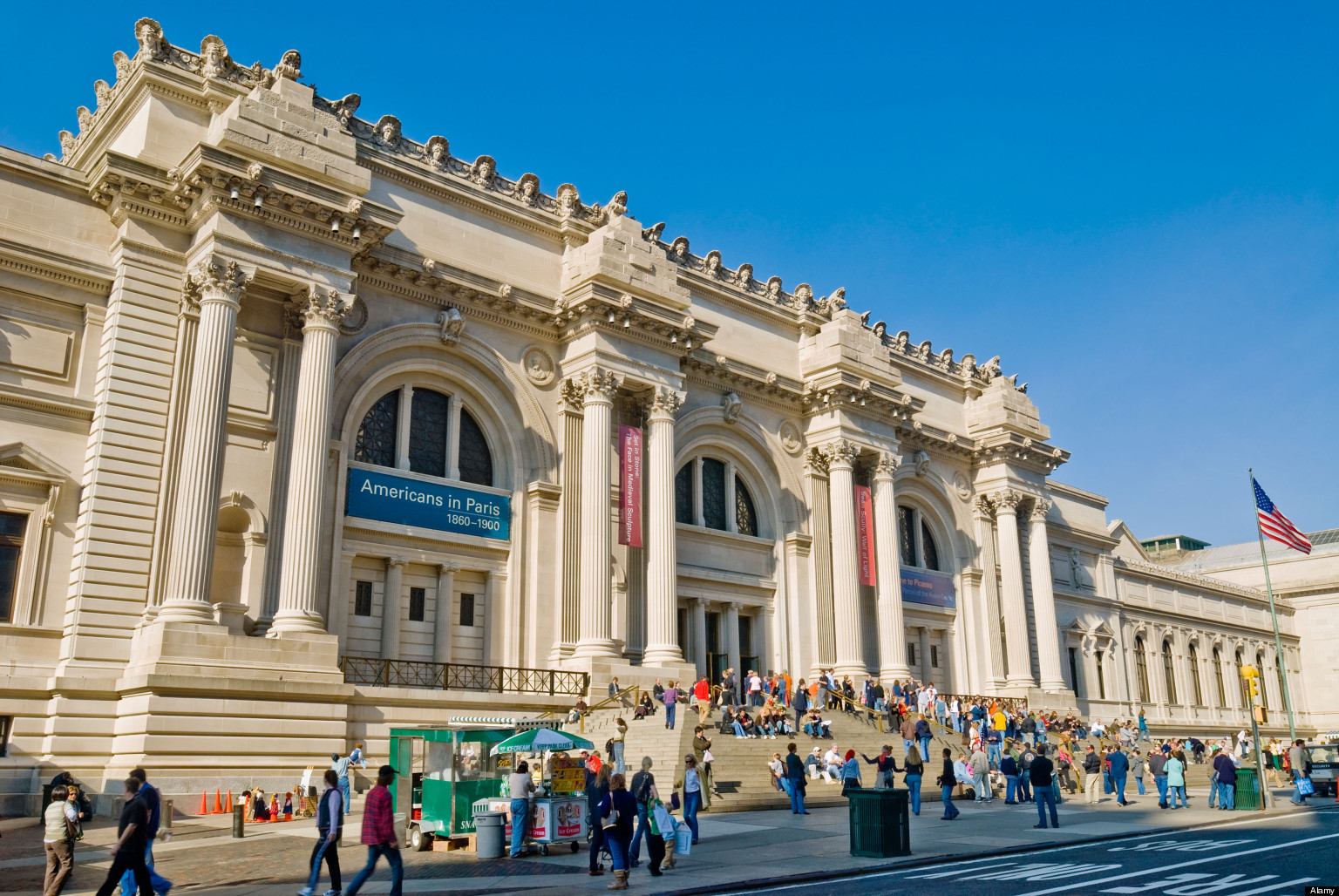 metropolitan museum of art visit essay The metropolitan museum of art (colloquially the met), located in new york city, is the largest art museum in the united states and one of the ten largest.