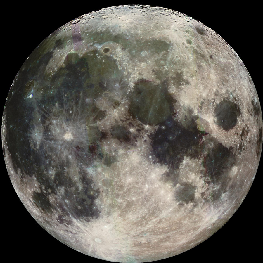 ancient astronaut on the moon - photo #35