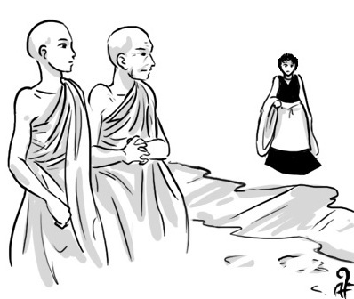 story buddhist single women For a 2,500-year-old religion, buddhism seems remarkably compatible with our scientifically oriented culture, which may explain its surging popularity here in america over the last 15 years, the number of buddhist centers in the united states has more than doubled, to well over 1,000 as many as 4.