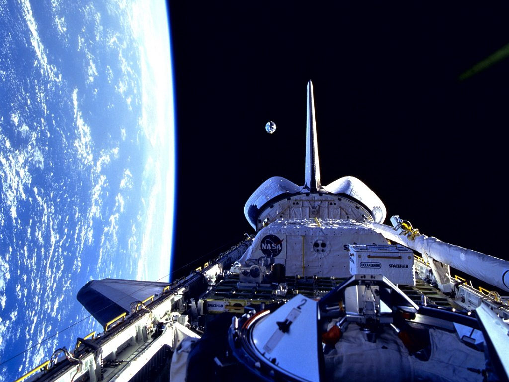 why space shuttle program end - photo #21