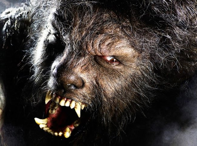 Are Werewolves Real And