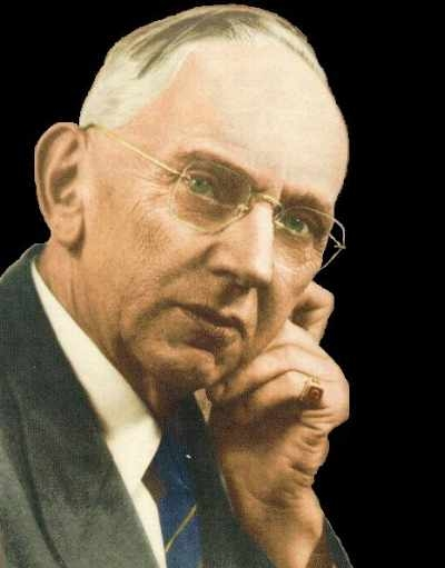 Edgar Cayce Picture