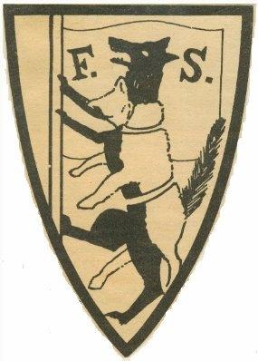 Fabian Society Crest