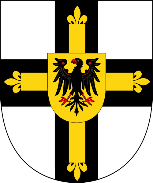 Teutonic Shield