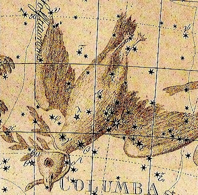 Orion Constellation Spiritual Meaning