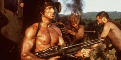 Rambo Style Men Needed NOW!
