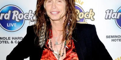 WAT STEPHEN TYLER HAD TO SAY ABOUT PERU!
