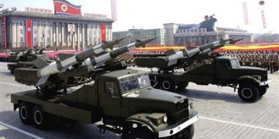 China Seriuosly Concerned As North Korea Vows More Nuclear Strikes!