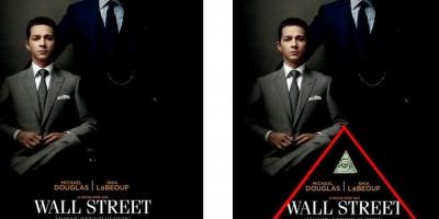The Hidden hand on wallstreet movie