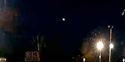 Unknown Meteor Seen in Skies Friday on U.S. Coast