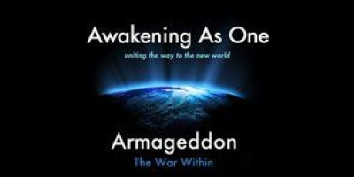 "Armageddon: The War Within ""As Above So Below, as Within So Without"""