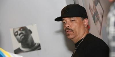 "RAPPER "" ICE T"" BELIEVES IN THE 2ND AMENDMENT!"