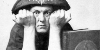 In memories of Aleister Crowley