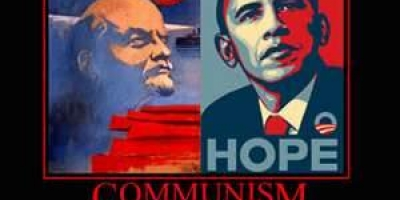 COMMUNISM IS NOT GOOD!, BUT OBAMA IS GOOD?, WHAT IN THE HELL IS GOING ON!