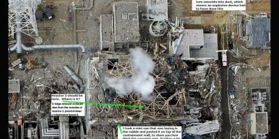 Fukushima.