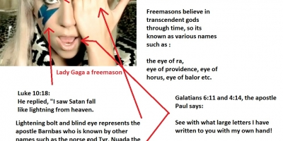 Freemasons in the music Industry