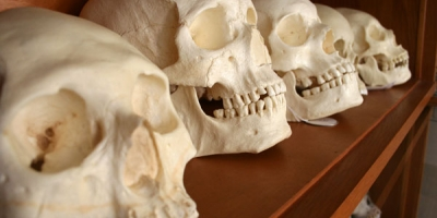 8 Grisly Archaeological Discoveries