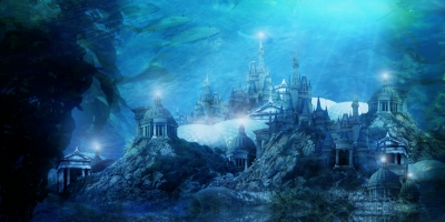 The Real Story Behind The Lost City of Atlantis - Full Video Documentary