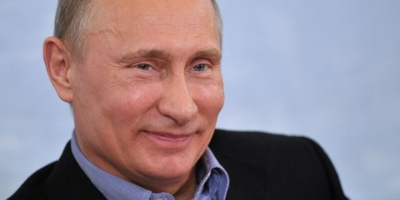 Putin further exposes ISIS (and more)