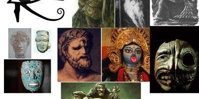 one eyed gods thoughout human history and freemasonary