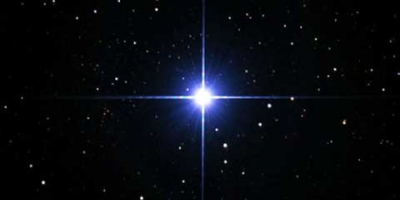 Star system of Sirius in the Bible - LIGHT OF GOD