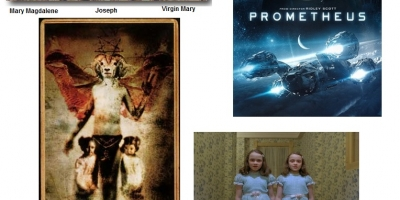 The devils triad - the various forms of the trinity