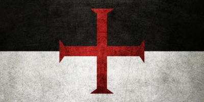 Knights Templar Flag Symbolism