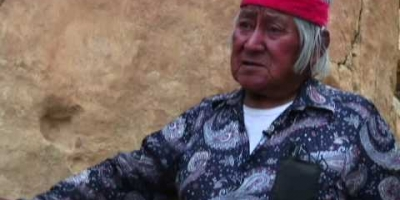 The Hopi Blue Kachina/Red Kachina Prophecy/ video