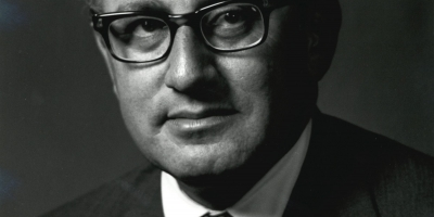HENRY KISSINGER ON WORLD WAR III