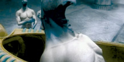 Eugenics, Egyptian Gods, ENKI, Dystopia; IMMORTAL