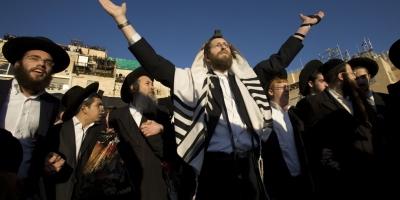 The Jewish Conspiracy
