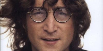 John Lennon talking about the illuminati