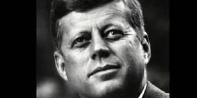 KOD BLESS JOHN F KENNEDY & DECLARATION OF INDEPENDANCE!.