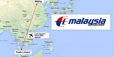 Missing Air Asia Flight Was Predicted, Warned Two Weeks Ago!