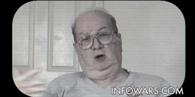 Infowars Exclusive: Jordan Maxwell Resurfaces