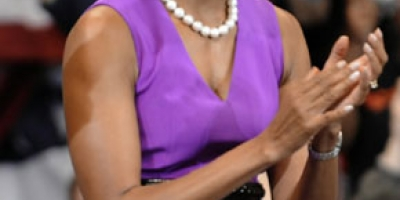 America's Dumbest Question: Michelle Obama's Gender (see comments) pt. 1