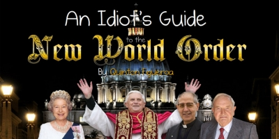 An Idiot's Guide To The New World Order