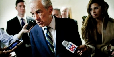 What Ron Paul Had To Say About The Military Takeover In Boston!