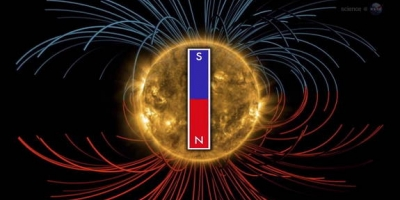 2013 Marks The Peak of the Sun's Solar Cycle