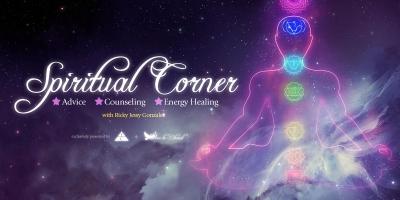 Introducing Spiritual Corner