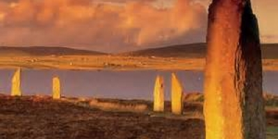 Britain's 5,000 Year Old Temple in Orkney