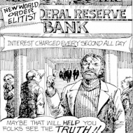 Federal Reserve In Plain English
