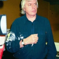 David Icke Pie Picture