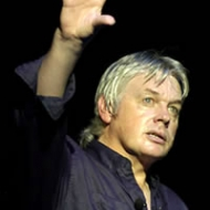 David Icke Speaking