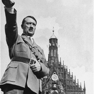 Hitler - Church & State