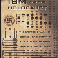 IBM & The Holocaust