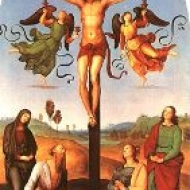 Jesus Christ Crucifixion Picture