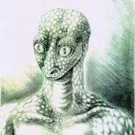 Reptilian Photo